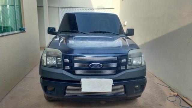 Ford Ranger Sport 12/12
