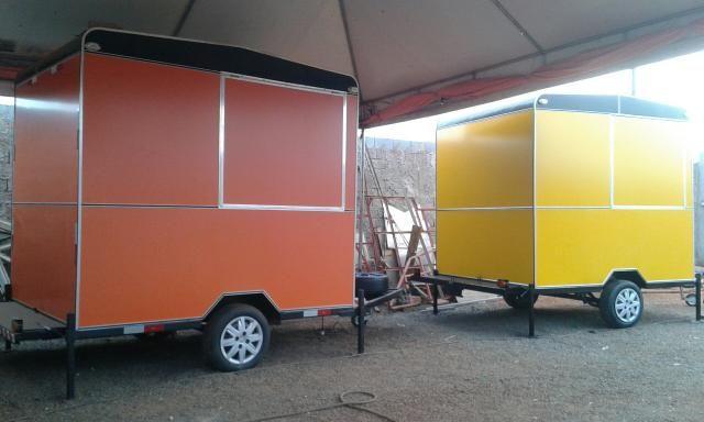 Food Truck Gonçalves