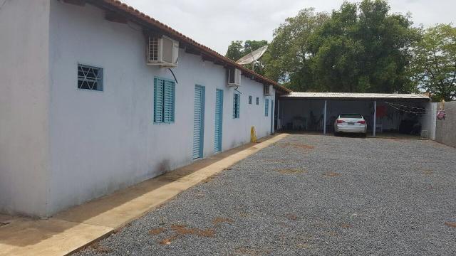 Casa em Luiz Alves, 3 suítes, cozinha, área extensa 250.000,00