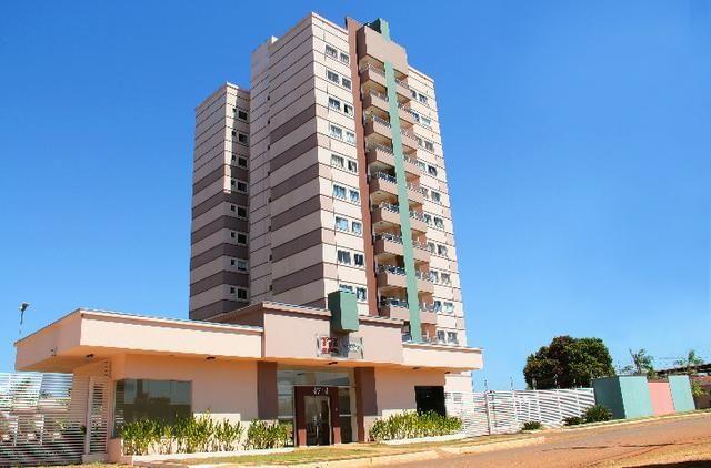 Vendo 2 apartamentos no Residencial Torre de Itália - Torre milano