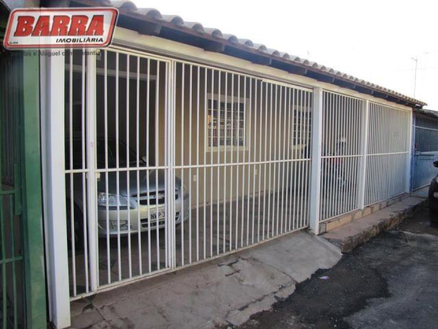 Casa, QNP 21, Ceilândia Norte, Linda Casa, Toda Reformada!