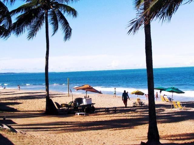 Jamaica Beira-mar na Praia de Jatiúca