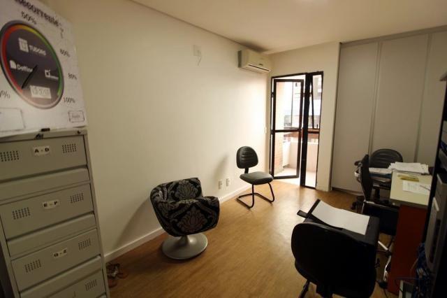Apartamento à venda com 3 dormitórios em Jatiúca, Maceió cod:109 - Foto 3