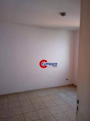 Apartamento à venda, 52 m² por r$ 165.000,00 - cidade parque brasília - guarulhos/sp - Foto 3