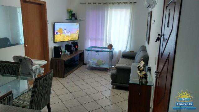 Apartamento à venda com 3 dormitórios em Vargem do bom jesus, Florianopolis cod:13652 - Foto 14
