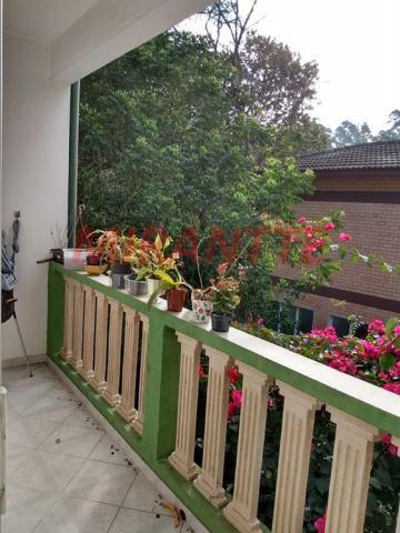 Apartamento à venda com 3 dormitórios em Serra da cantareira, São paulo cod:327337 - Foto 13