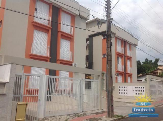Apartamento à venda com 3 dormitórios em Ingleses, Florianopolis cod:14513