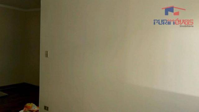 Apartamento com 2 dormitórios para alugar, 75 m² por r$ 2.600/mês - ipiranga - são paulo/s - Foto 12