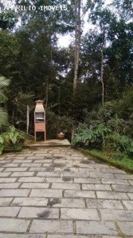 Fazenda para Venda em Petrópolis, Fazenda Inglesa, 3 dormitórios, 1 suíte, 2 banheiros, 10 - Foto 10
