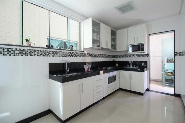 Área privativa à venda, 3 quartos, 2 vagas, barreiro - belo horizonte/mg - Foto 7