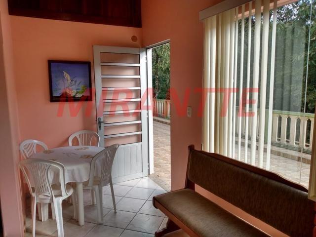 Apartamento à venda com 3 dormitórios em Serra da cantareira, São paulo cod:327337 - Foto 10