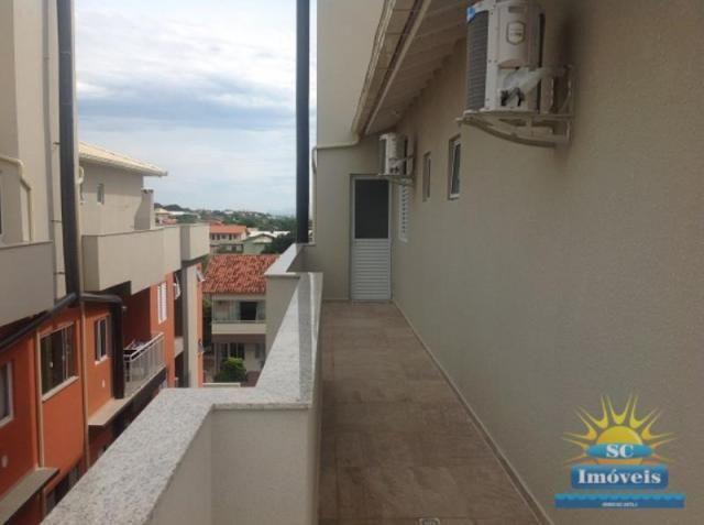 Apartamento à venda com 3 dormitórios em Ingleses, Florianopolis cod:14513 - Foto 17