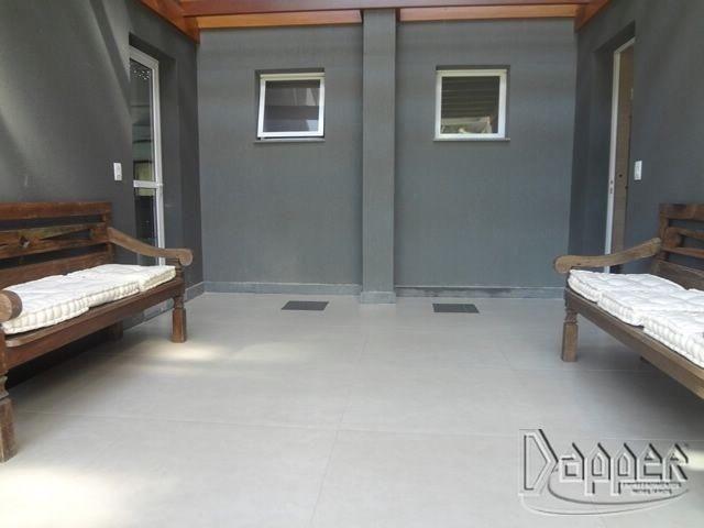 Apartamento à venda com 3 dormitórios em Ideal, Novo hamburgo cod:6247 - Foto 19