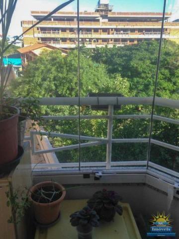 Apartamento à venda com 2 dormitórios em Ingleses, Florianopolis cod:14491 - Foto 20
