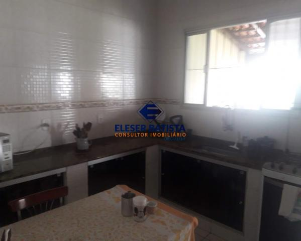 Casa à venda com 3 dormitórios em Casa jacaraípe, Serra cod:CA00106 - Foto 14