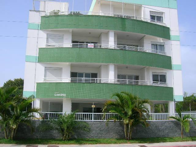 Apartamento à venda com 3 dormitórios em Ingleses, Florianopolis cod:14557