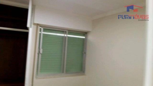 Apartamento com 2 dormitórios para alugar, 75 m² por r$ 2.600/mês - ipiranga - são paulo/s - Foto 8