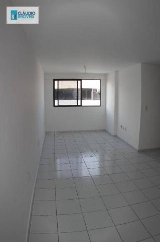 Apartamento com 3 dormitórios à venda, 68 m² por r$ 324.336 - jatiúca - maceió/al - Foto 7