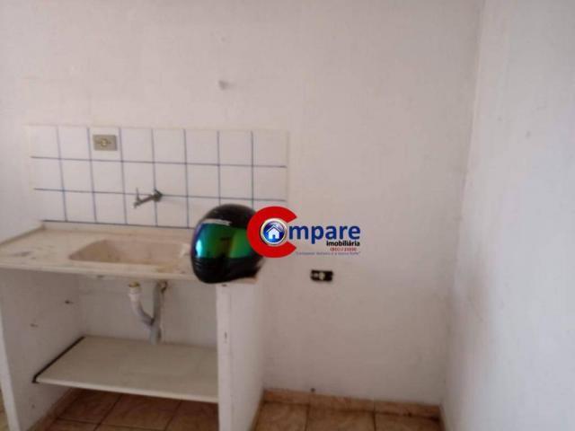 Apartamento à venda, 52 m² por r$ 165.000,00 - cidade parque brasília - guarulhos/sp - Foto 11