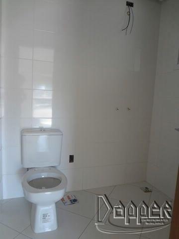 Apartamento à venda com 3 dormitórios em Ideal, Novo hamburgo cod:6247 - Foto 12