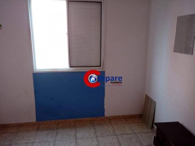 Apartamento à venda, 52 m² por r$ 165.000,00 - cidade parque brasília - guarulhos/sp - Foto 12
