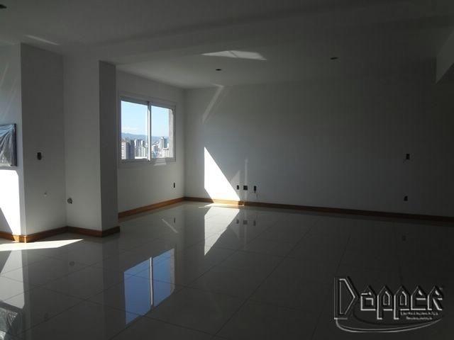 Apartamento à venda com 3 dormitórios em Ideal, Novo hamburgo cod:6247 - Foto 5