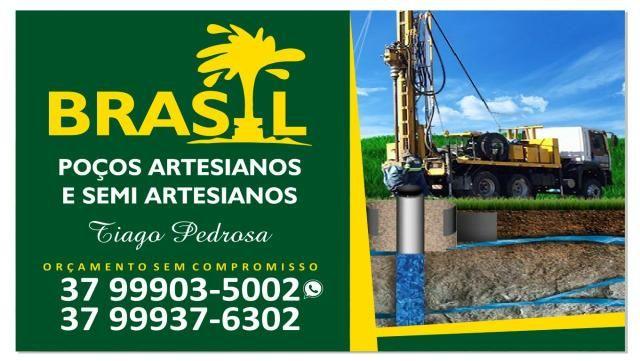 Poços Artesianos - Foto 2