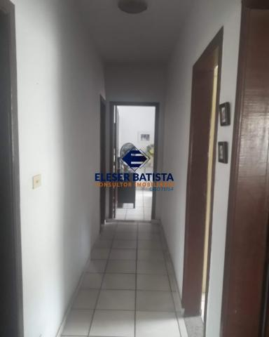 Casa à venda com 3 dormitórios em Casa jacaraípe, Serra cod:CA00106 - Foto 6
