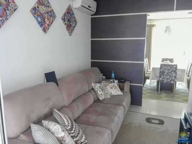 Apartamento à venda com 3 dormitórios em Ingleses, Florianopolis cod:14557 - Foto 2