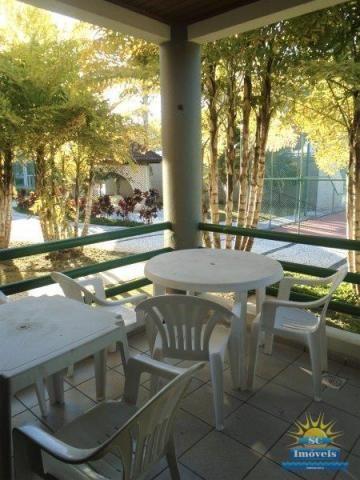 Apartamento para alugar com 2 dormitórios em Ingleses, Florianopolis cod:11332 - Foto 4