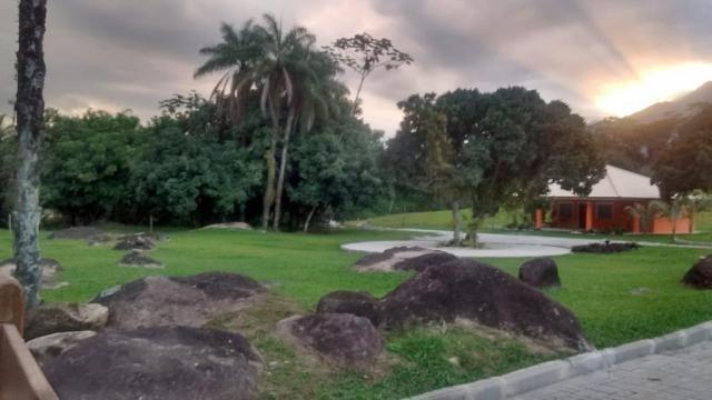 Terreno à venda em Parque veneza, Cachoeiras de macacu cod:TE0116 - Foto 16