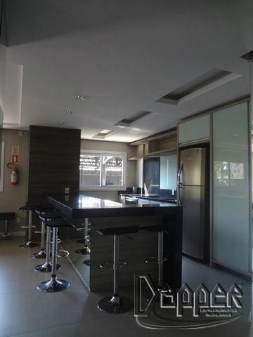Apartamento à venda com 3 dormitórios em Ideal, Novo hamburgo cod:6247 - Foto 15