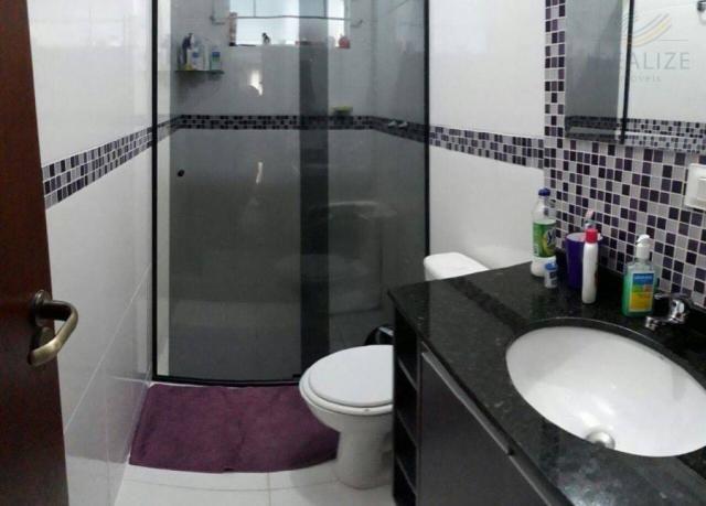 Casa de condomínio à venda com 03 dormitórios cod:2078281 - Foto 9