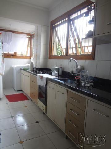 Apartamento à venda com 2 dormitórios em Vila rosa, Novo hamburgo cod:17517 - Foto 5