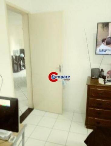 Apartamento à venda, 48 m² por r$ 170.000,00 - jardim cumbica - guarulhos/sp - Foto 4