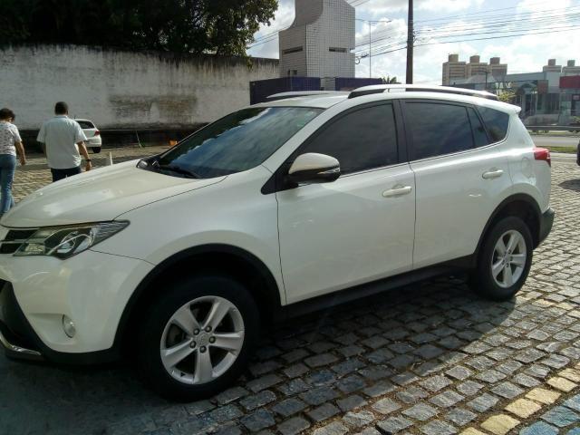 Baixou - Toyota Rav4 4x4 2014 - Preço de Ocasião - Foto 5