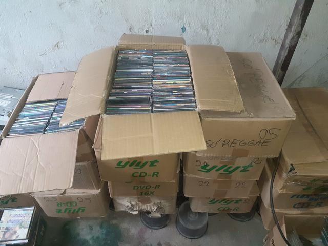 CDs de Váriados - Foto 2