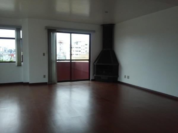 Apartamento à venda com 3 dormitórios em Centro, Caxias do sul cod:10918 - Foto 3