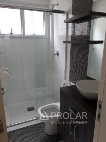 Apartamento à venda com 2 dormitórios em Petropolis, Caxias do sul cod:10459 - Foto 16