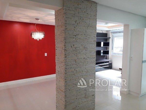 Apartamento à venda com 2 dormitórios em Petropolis, Caxias do sul cod:10459 - Foto 6
