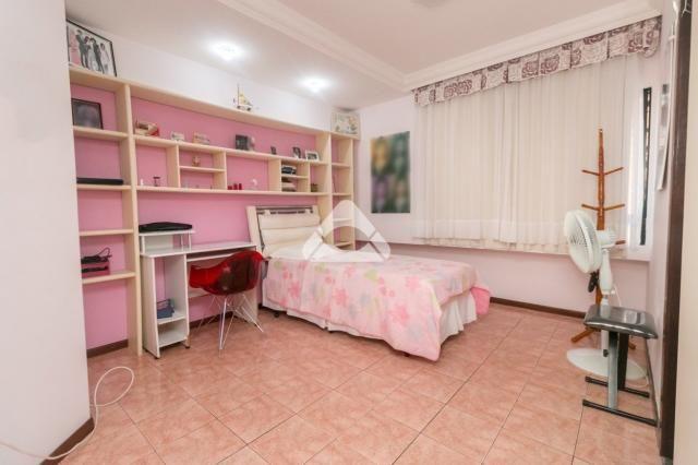 Apartamento à venda com 4 dormitórios em Barro vermelho, Natal cod:730165 - Foto 15