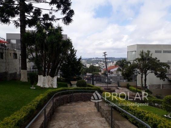 Apartamento à venda com 2 dormitórios em Petropolis, Caxias do sul cod:10459 - Foto 3