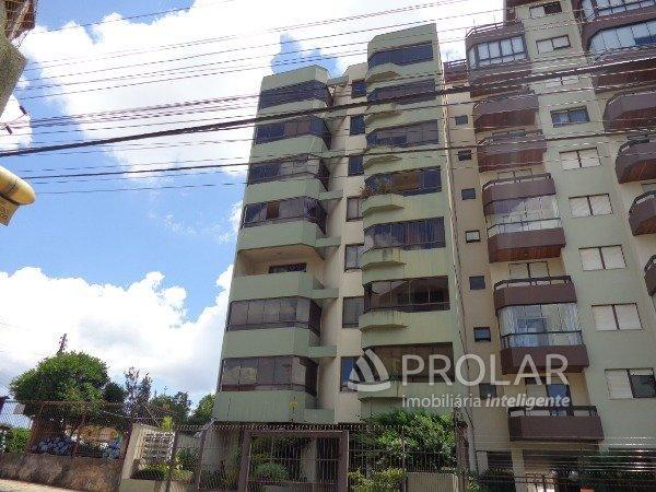 Apartamento para alugar com 2 dormitórios em Madureira, Caxias do sul cod:10165