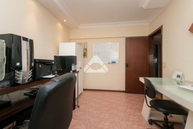 Apartamento à venda com 4 dormitórios em Barro vermelho, Natal cod:730165 - Foto 11