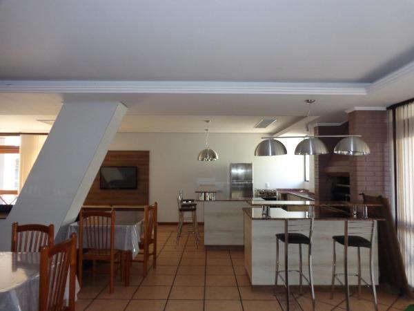 Apartamento para alugar com 3 dormitórios em Panazzolo, Caxias do sul cod:10894 - Foto 18