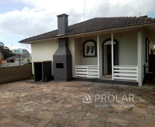 Casa à venda com 3 dormitórios em Esplanada, Caxias do sul cod:10456 - Foto 6