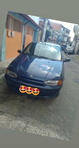 Vendo Fiat Palio ano 1999 - Foto 2