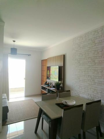 Apartamento Res. José de Carlos (Próximo a Vila Hípica + 1º Andar) - Foto 4