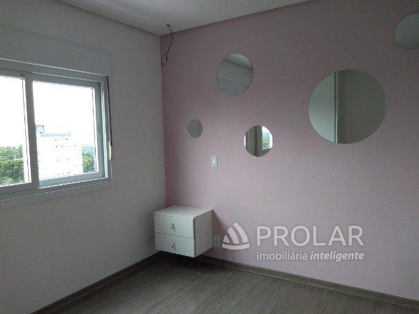 Apartamento à venda com 2 dormitórios em Bela vista, Caxias do sul cod:10474 - Foto 8