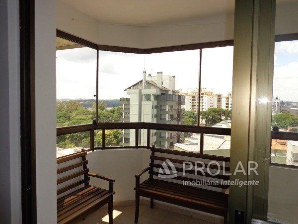 Apartamento para alugar com 2 dormitórios em Madureira, Caxias do sul cod:10165 - Foto 5